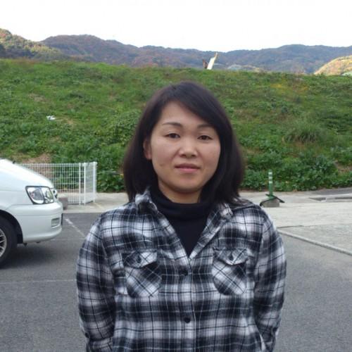 杉村 尚子