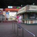 故郷に帰りたい・・・和歌山の自宅から、福山にある実家へ新幹線に乗り、ヘルパーが付添って帰る事が出来ました。