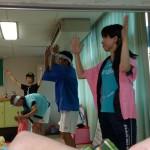 8月2日(木曜日)お天気は夏晴れ!今日の放課後デイサービスの子供達の様子です!