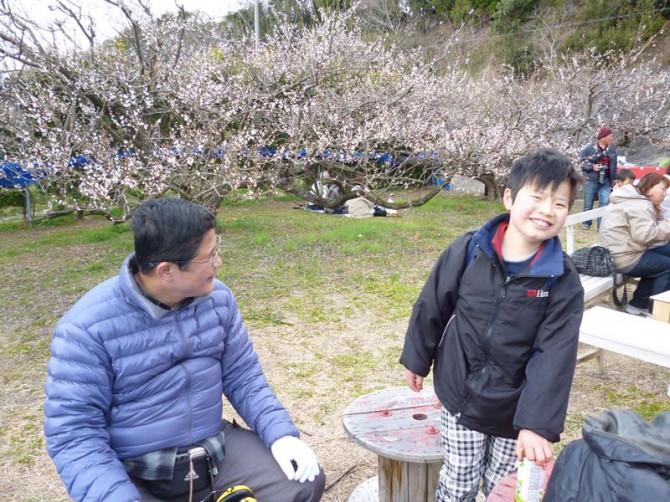 ひゅうちゃんのママ頑張れ!日本中の障害児のお母さん、頑張れ!どんな時も、まごころランドが応援します!
