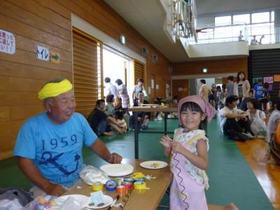 ふれあい夏祭り (125)