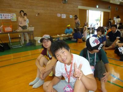 ふれあい夏祭り (120)