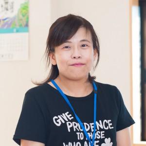 スタッフ松本 恵子