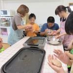 みんなで楽しくおだんご作り!お月見パーティを放課後等デイサービスで行いました!