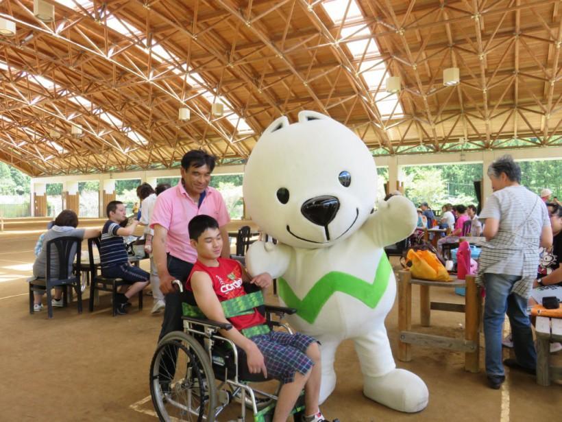 平成27年7月20日「平成27年度 有田川町父母の会のふれあいキャンプ」に付き添い、一緒に楽しませていただきました。した!