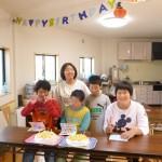 放課後等デイサービスまごころランドは、もうすぐ4年目を迎えます。障害を抱えた子供達も、その親達も、みんなが幸せに生きて行く世の中を、作る為に、まごころランドは頑張ります!