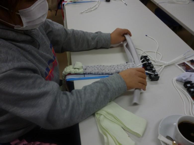 紀の川市粉河のおかい商店さんへみかんの布肩引きの研修に行ってきました(#^.^#)