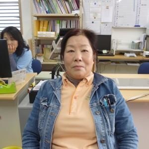 スタッフ谷垣内 裕子