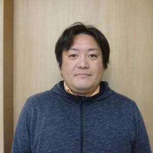 スタッフ石井 寿和