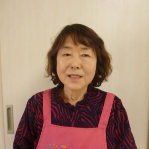 スタッフ平岡 律子