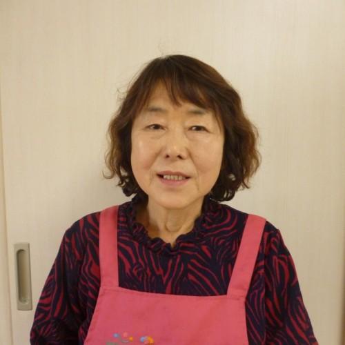 平岡 律子